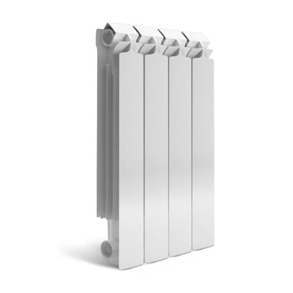 KANAH500 1.jpg 600x600 - Radiador Kanah Mod 500 x 4 Elementos. Aluminio Inyectado